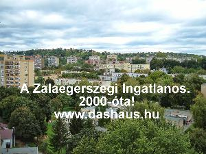Zalaegerszeg, Belváros, családi ház - Újszerű ház eladó! Венгрия дом. Immobilien West Ungarn nahe Balaton und Heviz kur Bad! www.dashaus.hu